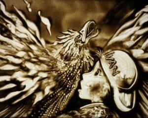 De Vuurvogel